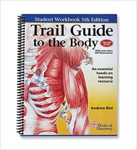Trail Guide To The Body