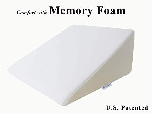 Memory Foam Wedge.