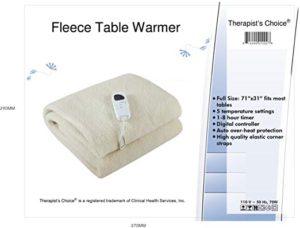 tablewarmer