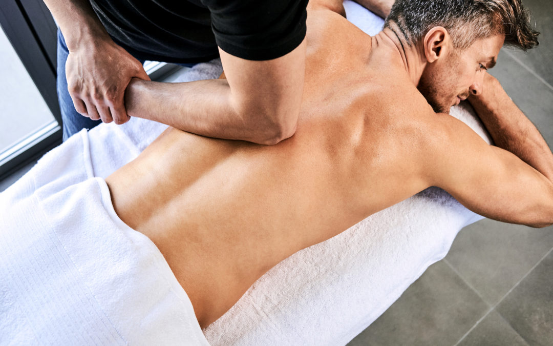 Purpose of Deep Tissue Massage