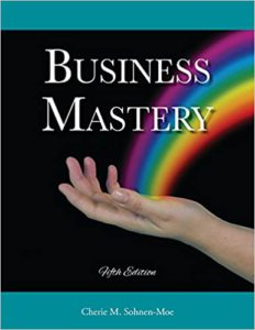 Business Mastery Textbook
