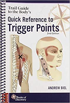 Trail Guide Trigger Points